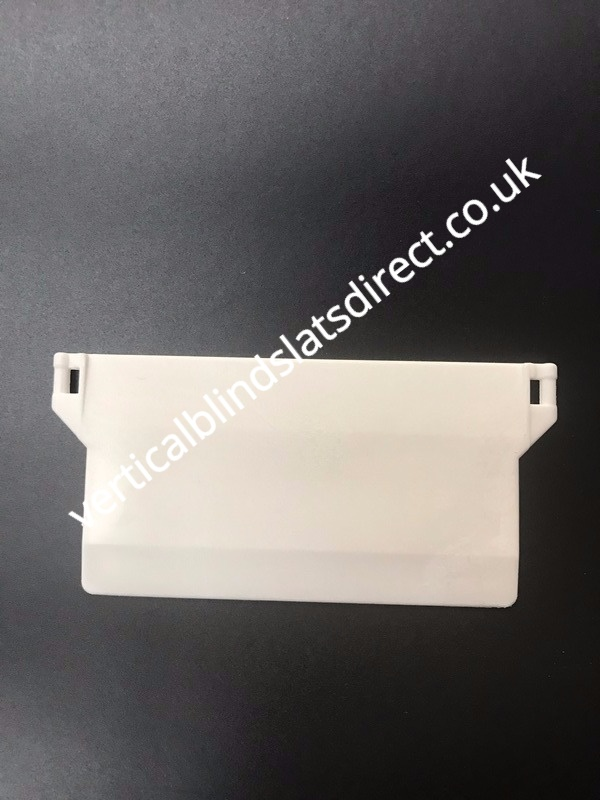 """SPARES VERTICAL BLIND BOTTOM CHAIN PARTS 20 x METRES PROFESSIONAL 3.5/"""" 89MM"""